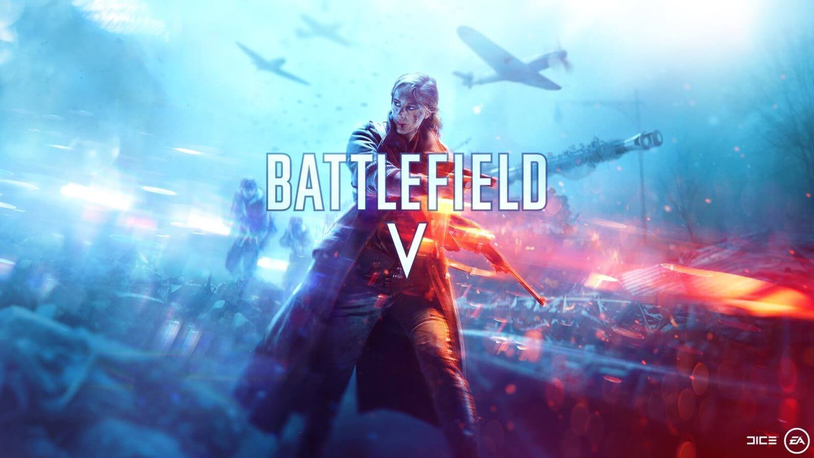 shooter battlefield v
