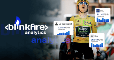 blinkfire analytics